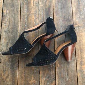 Seychelles Shoes - Seychelles Cone Heel Sandal